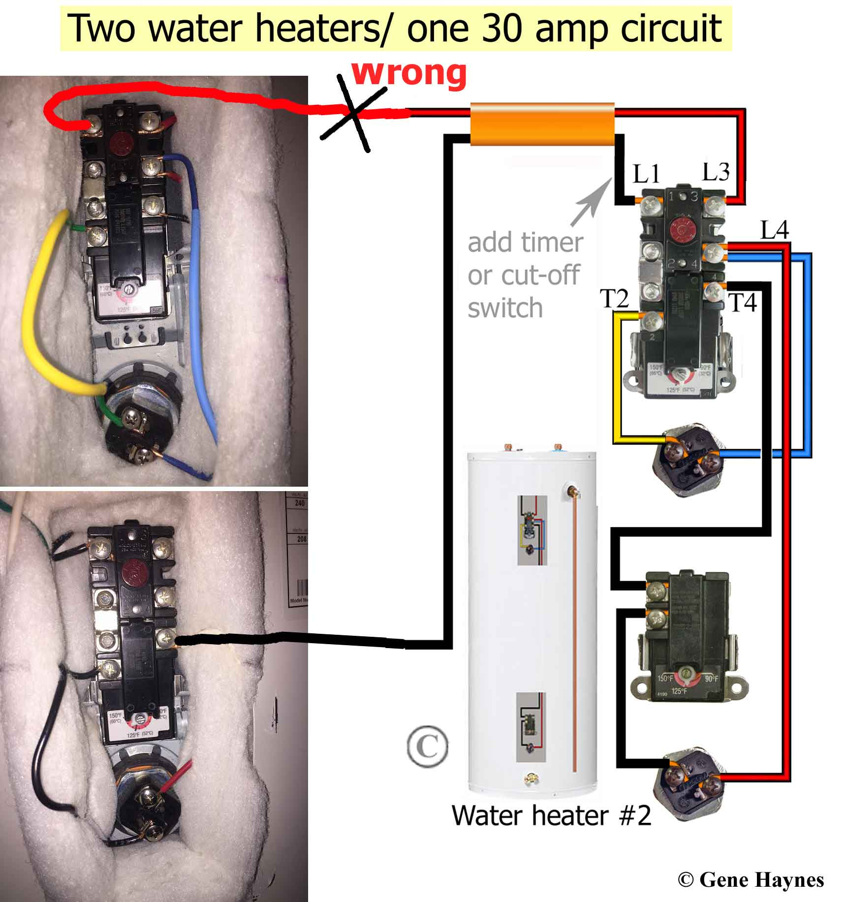 Switch Wiring Diagram Boiler Low Water Cut Off Wiring Diagram General
