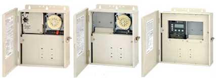 Intermatic control centers