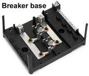 breaker base