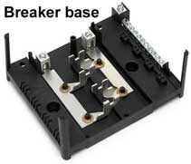 Intermatic breaker base