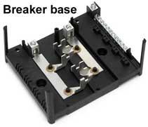 124t2530a breaker base