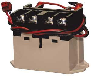 143T145A transformer