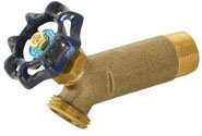 brass drain valve