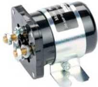 200 amp DC relay