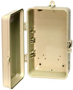 Intermatic enclosures