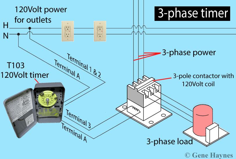 intermatic t103 timer wiring diagram dolgular com Intermatic T103 Timer  Intermatic Timer Wiring Intermatic Time Clock Diagram T 100 model t103 timer wiring diagram