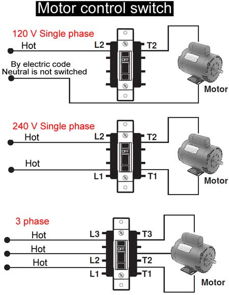 Difference between single phase and-3-phase