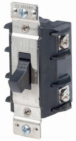600 volt motor switch