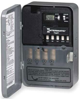 intermatic et series timers rh waterheatertimer org