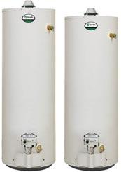 AO Smith gas water heater