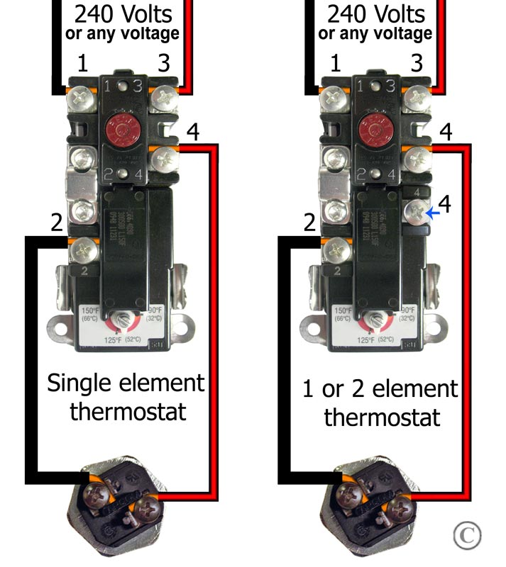 I Need A Wiring Diagram For A Ge Thermostat Ay28x105 30