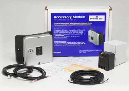 Accessory Module Package