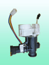 Bosch tankless water valve