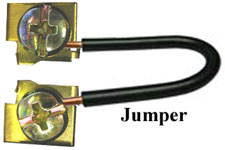 Jumper wire