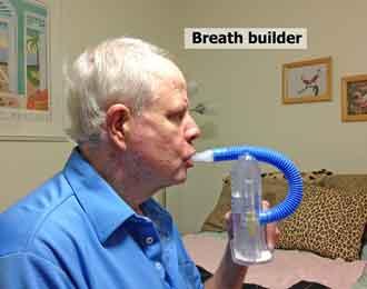 Breath builder