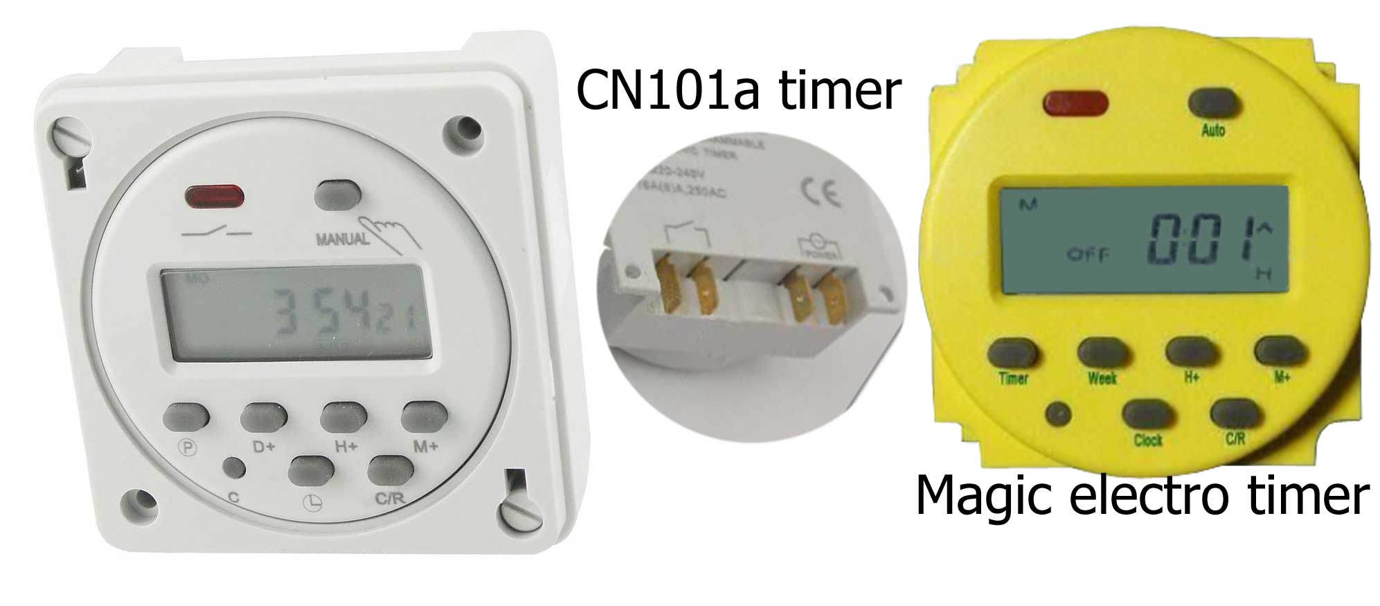 CN101a timer large override thermostat using programmable timer cn101a timer wiring diagram at gsmportal.co