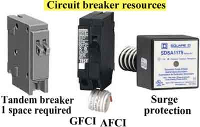 circuit breaker resources