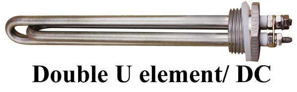 double U element
