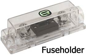 surface mount fuseholder