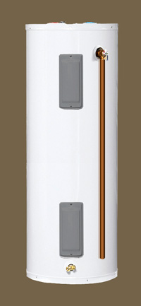 Small water heater