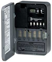 Intermatic ET279 timer