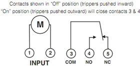 FM1 wiring