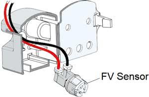 FV sensor