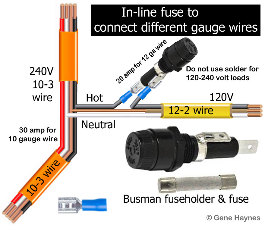 Fuseholder 2 wire sizes 800 troubleshoot household electricity general reference for Switchable Fuse at bayanpartner.co