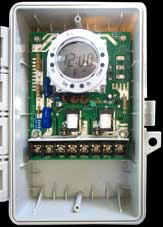 GE 15132 programmable water heater timer