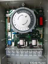 GE 15207 water heater timer