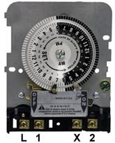 GE 15600 timer
