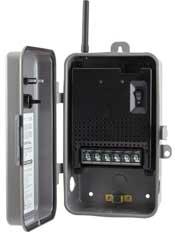 GE z-wave contactor