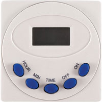 GE 51583 digital timer