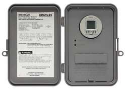 GM40AVE digital timer