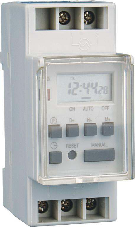 How to wire thc 15 timer geyser timer 230 volt 7 day same as onesto and fato on right swarovskicordoba Gallery