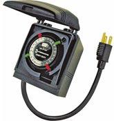 Intermatic HB35R timer