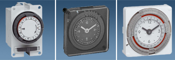 Hagar analog timer modules