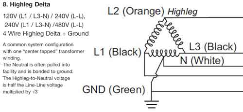 how to wire 3 phase Alternator External Regulator Wiring Diagram