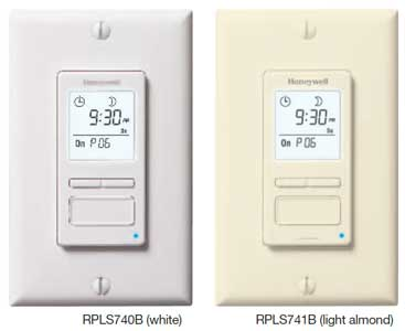Honeywell RPLS70 timer programmable water heater timers for your wall  at honlapkeszites.co
