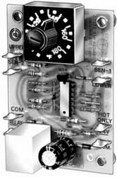 Honeywell electronic water heater controller