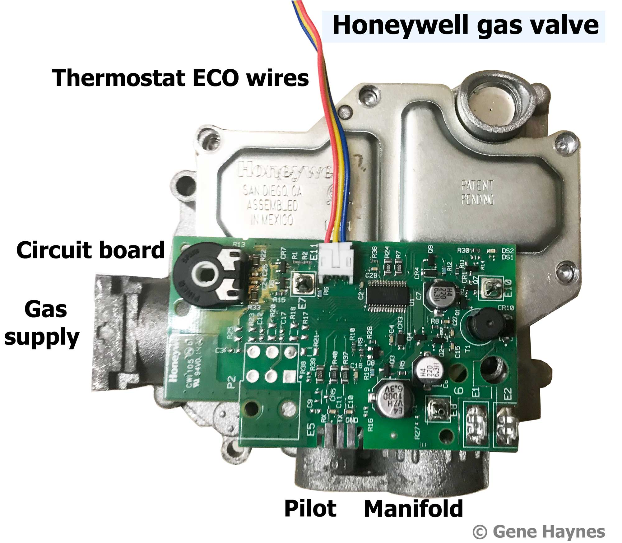 Honeywell Gas Valve Blinking 4 Times Details About Atwood 10 Gallon Water Heater Circuit Board Boards Vary By Model Number And From Another Cannot Be Plugged Into