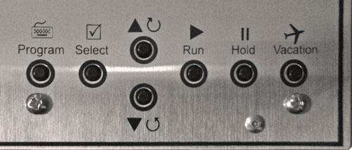 Hibernator buttons