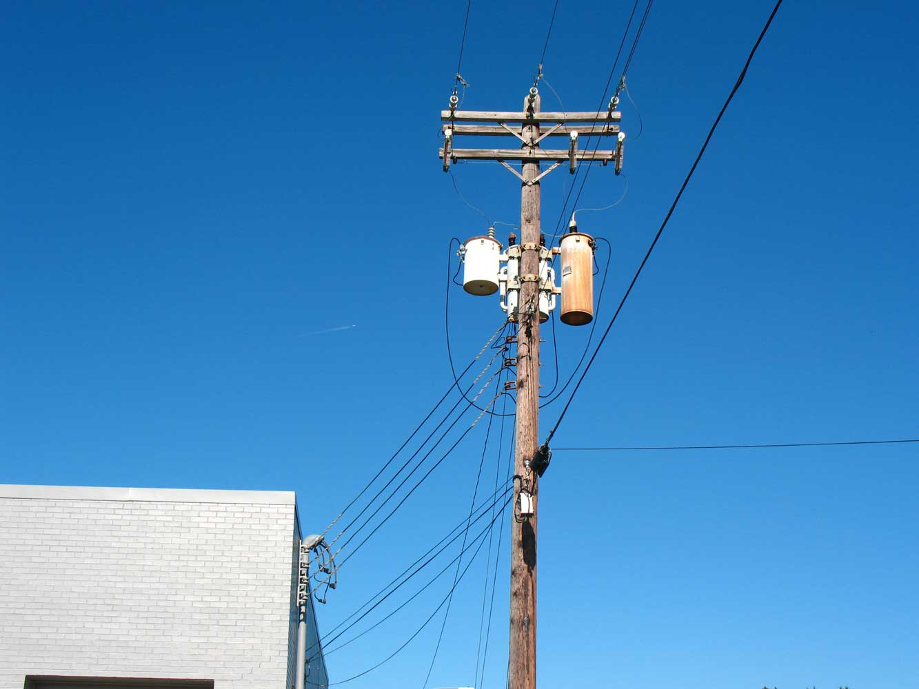 What is 3-phase electric: