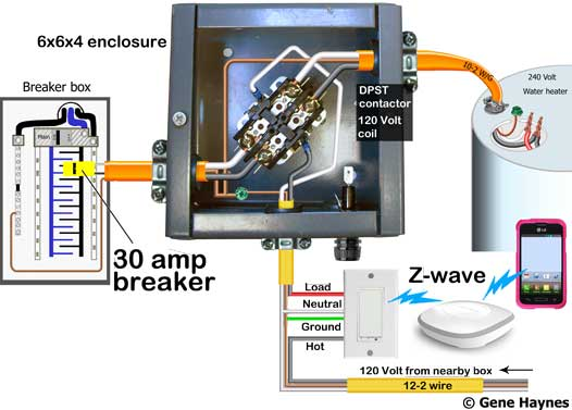 z-wave switch