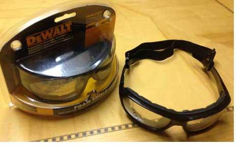 dry eye glasses