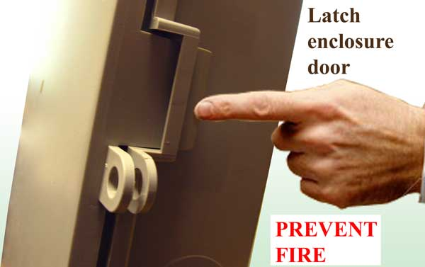 prevent timer fire
