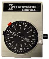 Intermatic D111 Time-all timer