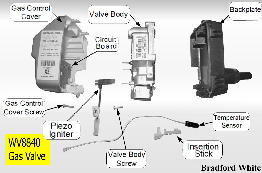Icon gas valve disassembly 1000 how to replace honeywell gas control valve honeywell gas valve wiring diagram at n-0.co
