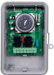 Intermatic DTAV40 defrost timer
