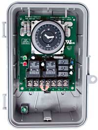 Intermatic Defrost Timers And Manuals